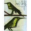 Les deux oiseaux (Ptačí dvojice)