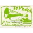 Le Phénix - Pařížská nároží