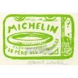 Michelin - Pařížská nároží