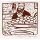 Muž s švestkovými knedlíky (Jan Neruda)