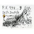 Kolo v kupce sena - PF 1989 Dr.František Dvořák