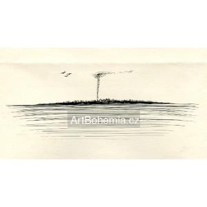 Někde v Tichém oceáně je ostrov (Dýmka strýce Bonifáce)