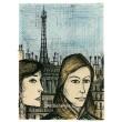 Les Parisiennes, 1958