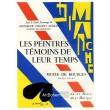 Les peintres témoins de leur temp - Musée de Bourges, 1952 (Les Affiches origina
