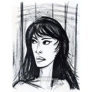 Rita, 1960
