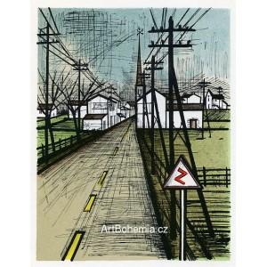 La Route, 1962