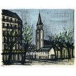 Paris - Saint-Germain-des-Prés, 1962