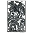 Válečný kůň (Ezopovy bajky)