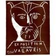 Exposition de Vallauris, 1955 (Les Affiches originales)