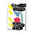 Exposition de peinture - Vallauris, 1956 (Les Affiches originales)