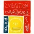 Exposition - Vallauris, 1958 (Les Affiches originales)