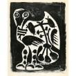 Le grand hibou (The big owl) (10.3.1948)