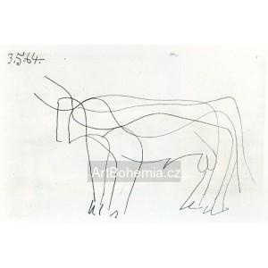 Taureau de combat - The Bull (Le Goût du bonheur)