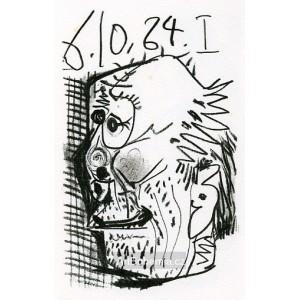 The Clown´s Head (Le Goût du bonheur)