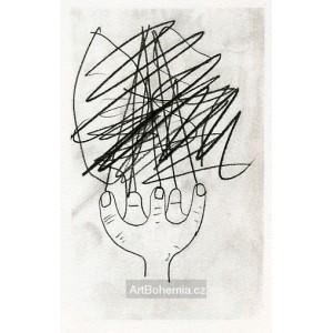 The Hand (Le Goût du bonheur)