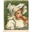 L´Enfant au biscuit (Jean Renoir) (1899), opus 6