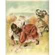 Enfants jouant a la balle (1900), opus 7
