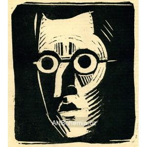 Autoportrét (Červen)