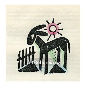 Beránek u ohrady (Román zajícův)