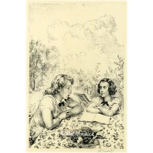 Dvě Zuzanky, opus 473