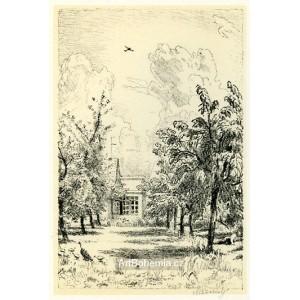 Vila v zahradě, opus 475