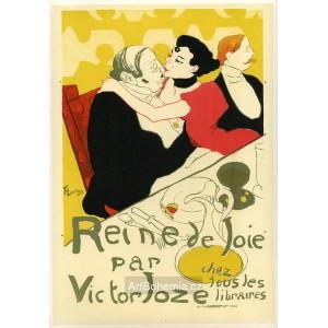 Reine de Joie (1892), opus 5