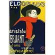 Aristide Bruant, Eldorado (1892), opus 4