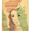 Zasněná s dlouhými vlasy (Nataša Gollová)