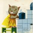 Kočičí kuchařka