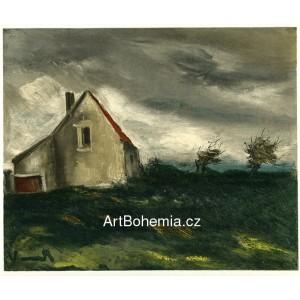 La maison dans la plaine - The House on the Plain (1949)