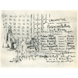 Rosmersholm (1893), opus 16