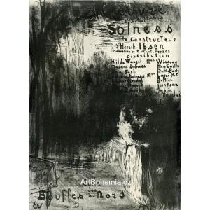 La Solness le Constructeur (1894), opus 21