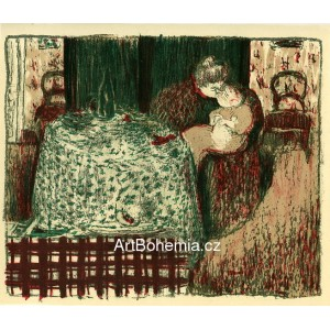 Maternité (1896), opus 30