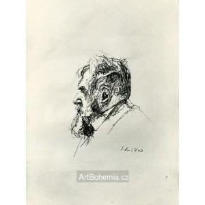 Tristan Bernard (1924), opus 53