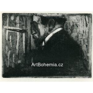Van Rysselberghe (1898), opus 61