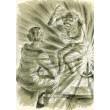 Dva muži u svíčky, opus 938