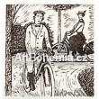 Nedělní projížďka na bicyklu