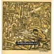Architekt (žlutá varianta)