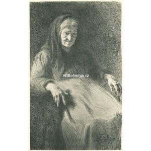 Babička (1901)