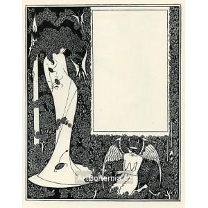 Seznam kreseb (Salomé)