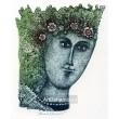 Dívka v květech (Martinů: Otvírání studánek)