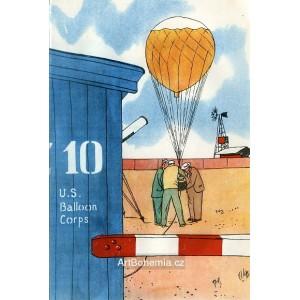 U.S. Balloon Corps