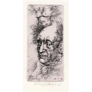 Goethe, opus 42