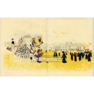 Jeux d´Enfants (1897), opus 29