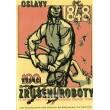 Oslavy 1948 - 100.výročí zrušení roboty
