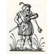 Les Songes drolatiques de Pantagruel (1565), opus 51
