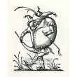 Les Songes drolatiques de Pantagruel (1565), opus 52
