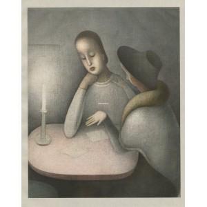 Přítelkyně (1923)