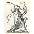 Les Songes drolatiques de Pantagruel (1565), opus 93