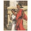 Indické dívky, Ceylon (1931)